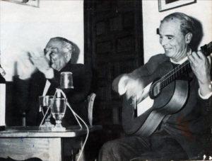 Juan talega y Diego del Gastor