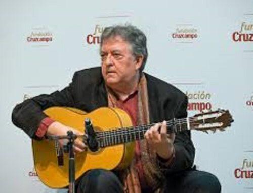 RECITAL DE EDUARDO REBOLLAR