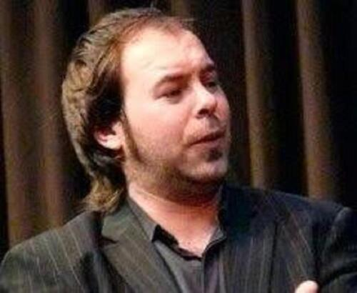 DAVID EL GALLI DE MORON