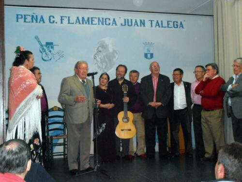 DEBLA ,JUAN REINA,COLLANTES,NATALIA MARIN Y ANTONIO GAMEZ