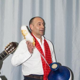 Antonio BenitezMuebles benitez