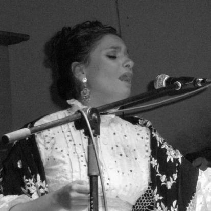 Rocio Bazan